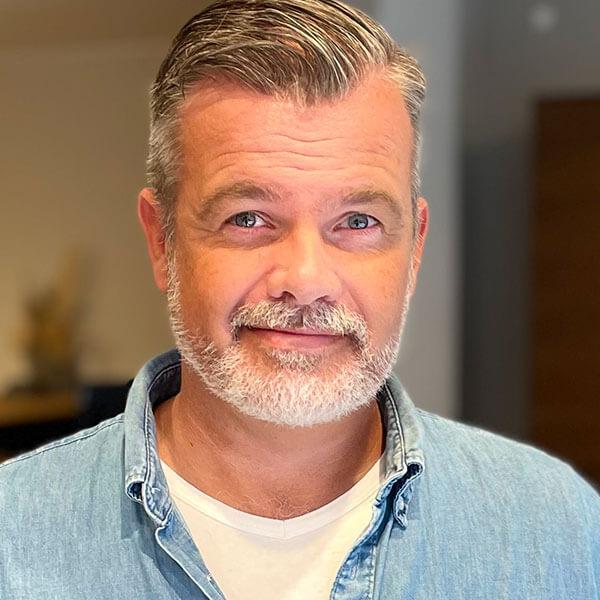 Steffen Høier